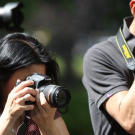 CORSO DI FOTOGRAFIA – livello base – Raccoglitori – dal 19 marzo