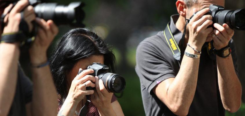 Fotografi per un giorno: informiamoci in tema di privacy