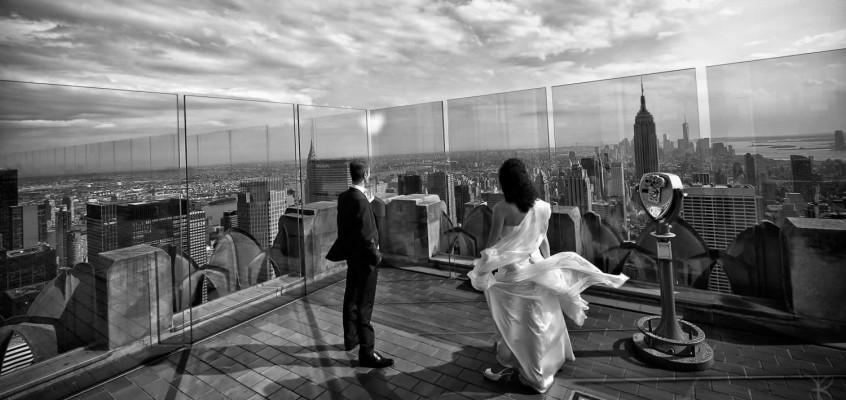 Flavio Bandiera si racconta e ci svela i segreti della sua fotografia di matrimonio