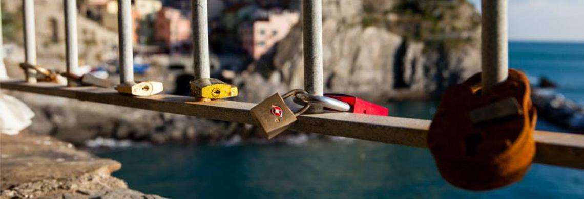 Week end fotografico alle Cinque Terre 23 – 25 aprile 2016