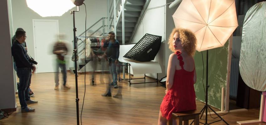 WORKSHOP DI RITRATTO – domenica 13 marzo 2016 – Capoclan – Shooting con modelle/i