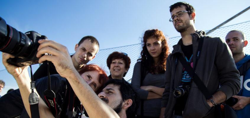 CORSO BASE DI FOTOGRAFIA DIGITALE – Raccoglitori – Dal 19 settembre – ISCRIZIONI CHIUSE