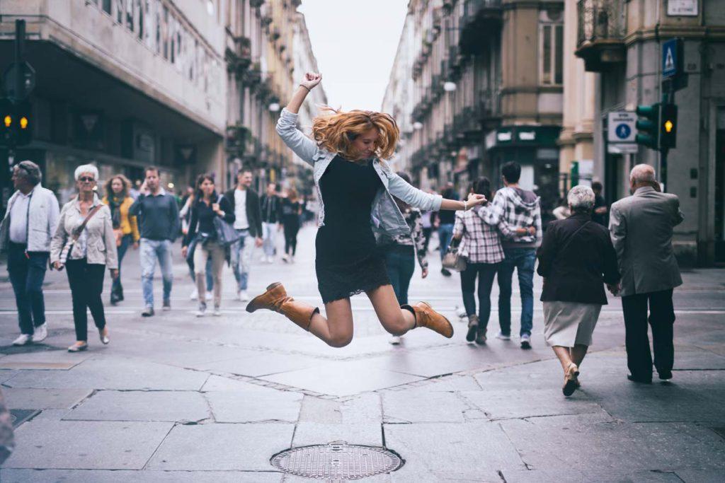 Fotografia di Sabrina Gazzola - Tra le fotografie premiate alla Torino Photo Marathon 2015 - Tema: Musica Dentro