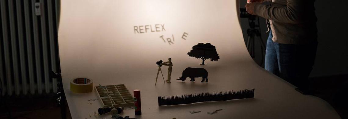 Raduno tribale/Laboratorio dedicato allo still life