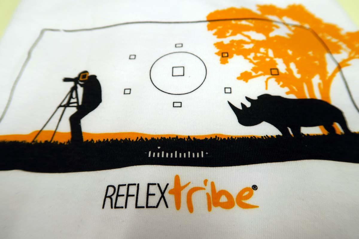 Tshirt ReflexTribe