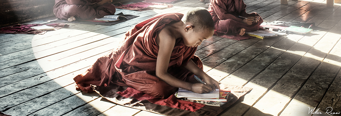 Viaggio fotografico in Myanmar (Birmania) – 16/04/2017 – 30/04/2017