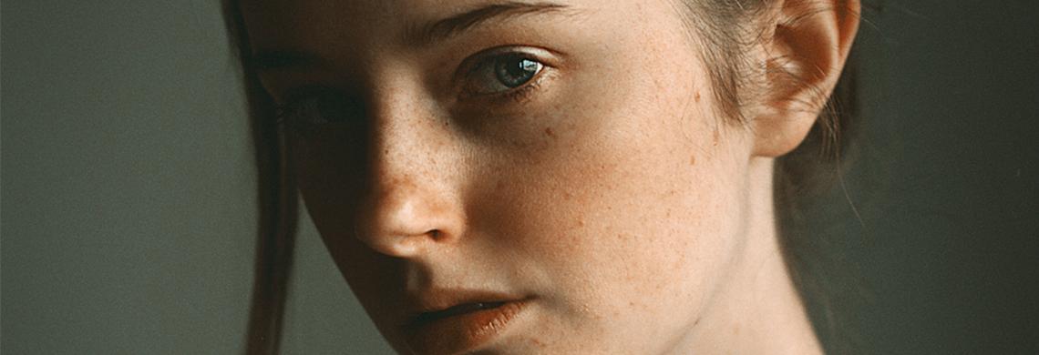 La fotografia di ritratto senza tempo, una serata con Luca Simonetti e Francesca Padula