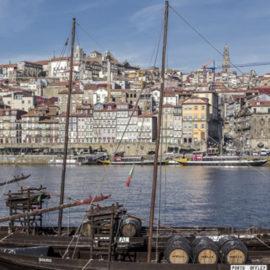 Un assaggio di Porto – weekend fotografico a Porto – 5/8 ottobre 2017