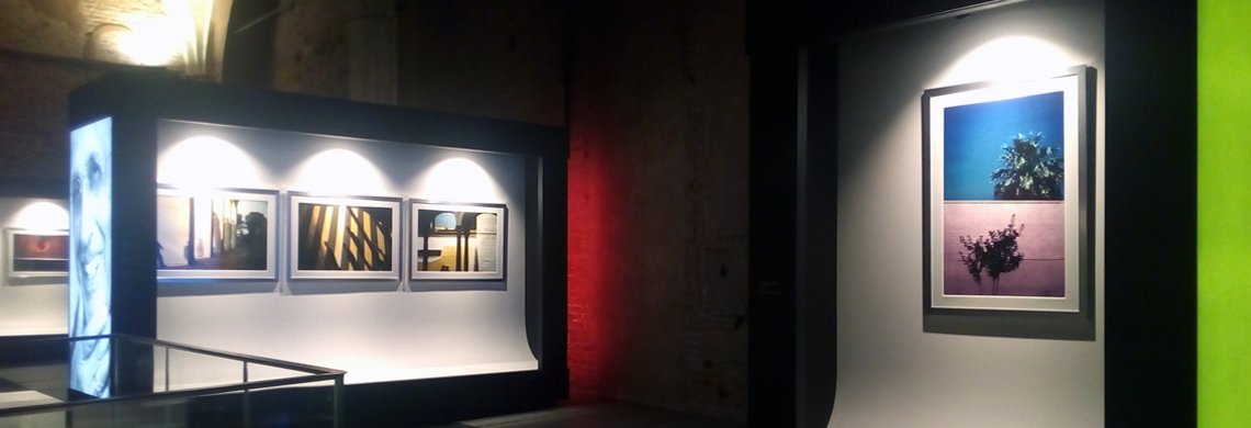 Paesaggi interiori – Franco Fontana
