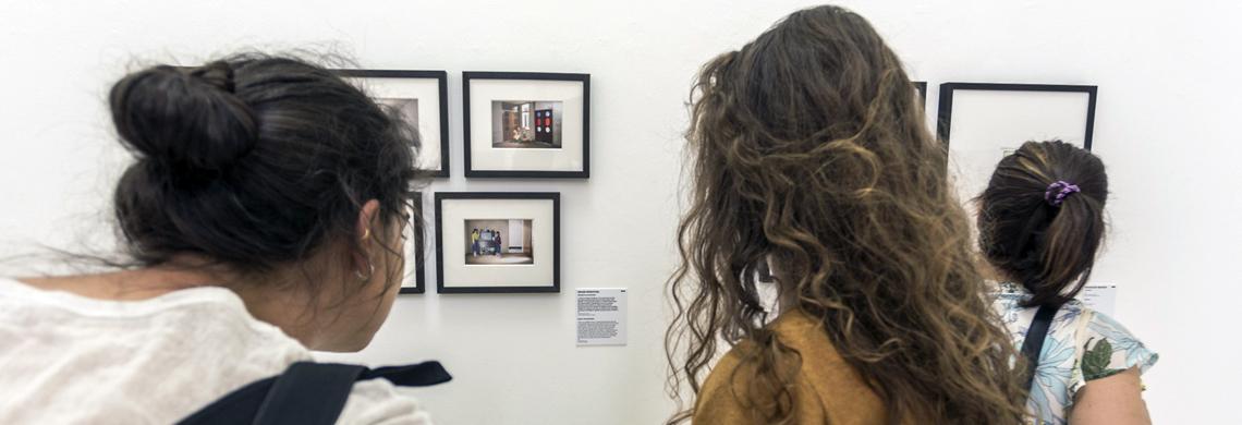"Reportage da ""Les rencontres de la photographie"" di Arles 2017"