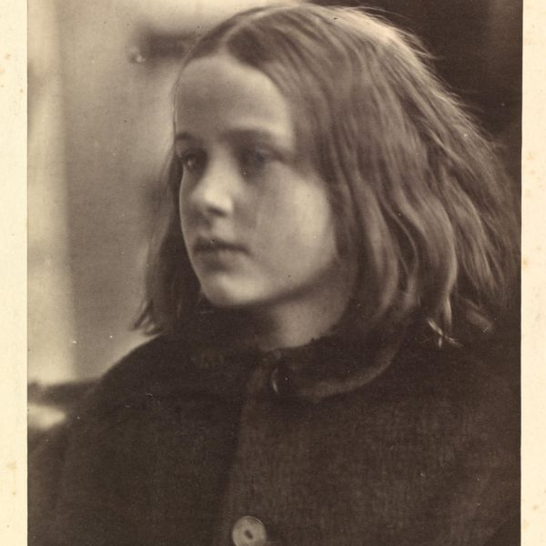 Julia Margaret Cameron, Annie, my first success (c) Victoria and Albert Museum, London