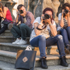 Viaggi e fotografia: Guido racconta Porto (Oporto?)