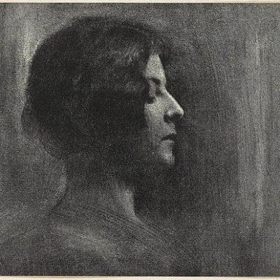 Robert Demachy, Severity, 1904