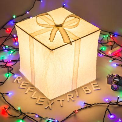 Idee regalo Natale 2017 fotografia ReflexTribe