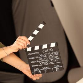CORSO DI VIDEO-MAKING – livello base – dal 07 giugno