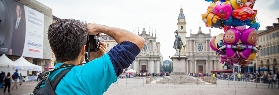 CORSO DI FOTOGRAFIA – livello base – Raccoglitori – dal 15 febbraio