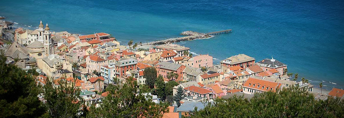 La Liguria dei borghi medievali – 14 e 15 aprile – weekend fotografico