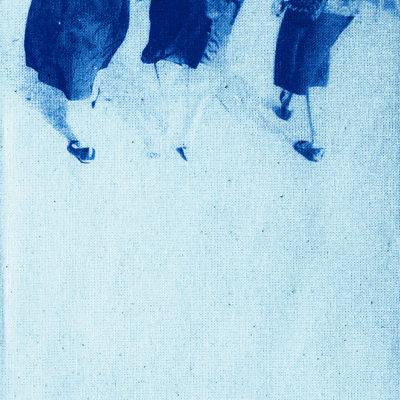 Fotografia e stampa realizzata da Anna Brignolo