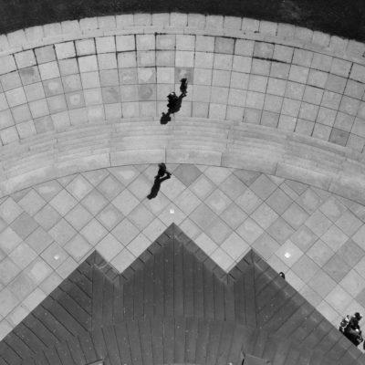 La vista dalla torre della Vittoria, foto di Riccardo Ceppa