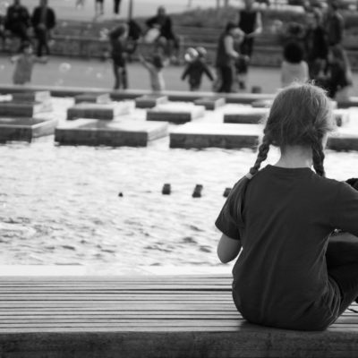 Fontane di Alexanderplatz, foto di Sara Gobbo