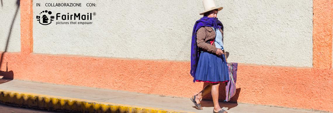 Viaggio fotografico e solidale in Perù – dal 1° al 19 gennaio 2019