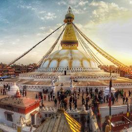 Viaggio fotografico in Nepal: la festa dei colori, Kathmandu, il Chitwan e Pokhara