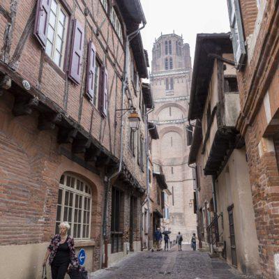Albi - Cattedrale