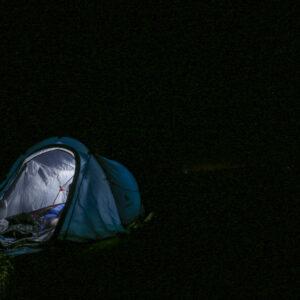 2Seconds Nella notte