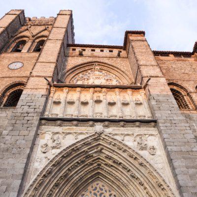 Cattedrale di Avila