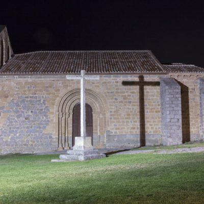 Una delle tante chiese di Avla