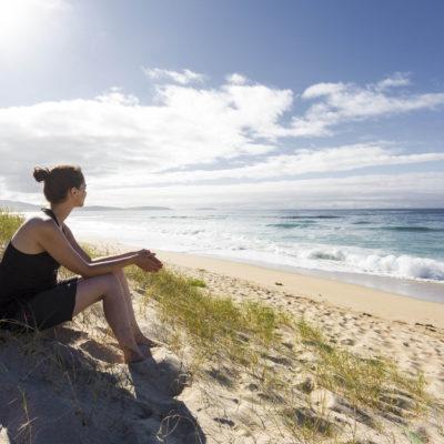Ire a Praia Baldaio