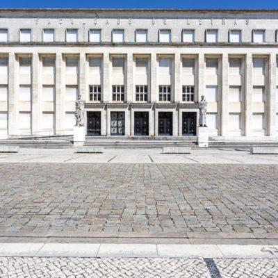 una delle nuove sedi dell'Università