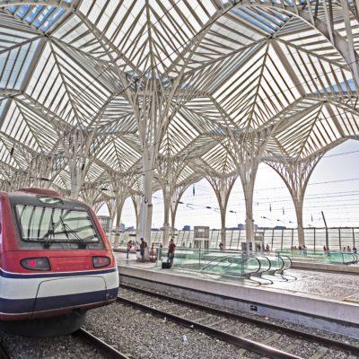 Stazione d'Oriente