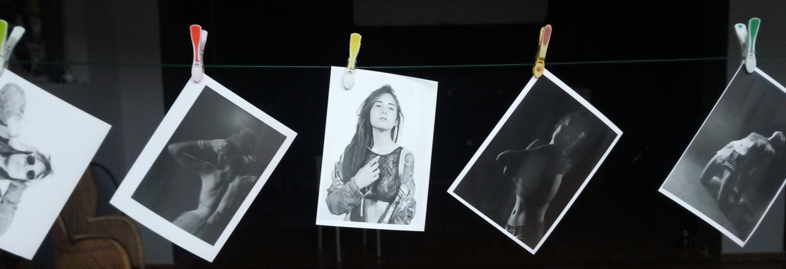 CORSO DI FOTOGRAFIA ANALOGICA – shooting, sviluppo e stampa