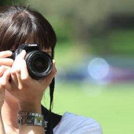 CORSO DI FOTOGRAFIA livello base – Raccoglitori – dal 27 febbraio