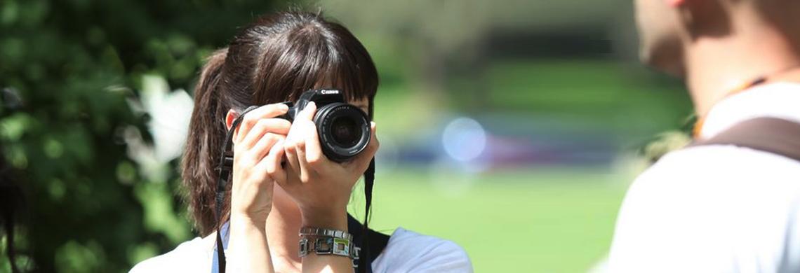 CORSO DI FOTOGRAFIA livello base – dal 2 marzo