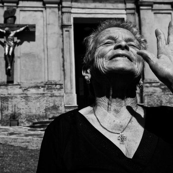 Foto di Raffaele Montepaone