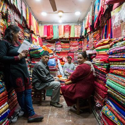 viaggio fotografico Nepal Kathmandu