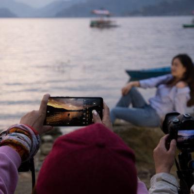 viaggio fotografico Nepal - Pokhara