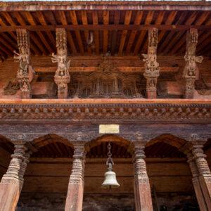 viaggio fotografico Nepal - Patan