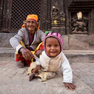 viaggio fotografico Nepal - Bhaktapur