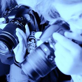 Laboratorio estivo di fotografia per ragazzi