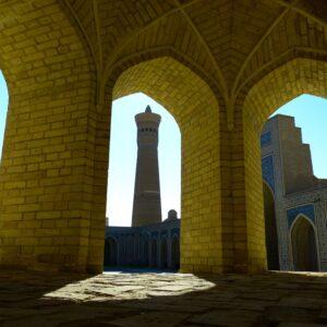 Viaggio fotografico Uzbekistan Reflextribe Bukhar