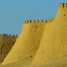 Viaggio fotografico in Uzbekistan in occasione del Navruz (marzo 2020)