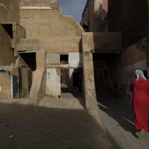 Meknes città
