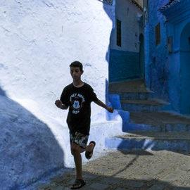Quel che ci resta del Marocco – racconto di viaggio