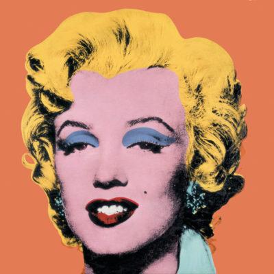 Marilyn - Warhol