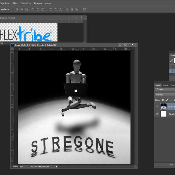 Corso_Postproduzione_Adobe_Photoshop_Reflextribe