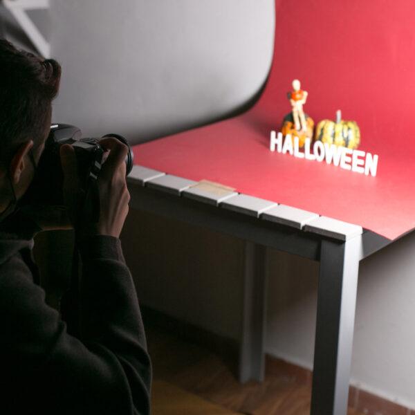 Corso di fotografia per ragazzi