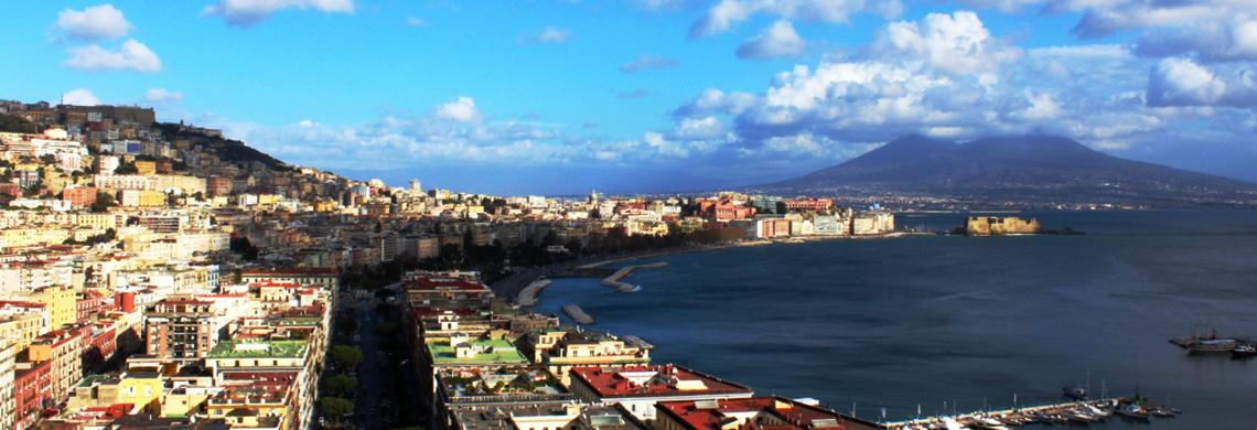 Weekend fotografico a Napoli | 01-03 ottobre 2021